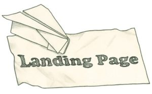 What is the Right Content for Landing Pages